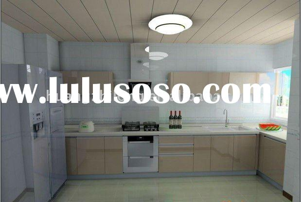 2011 Hot sale High Qualit Kitchen cabinet