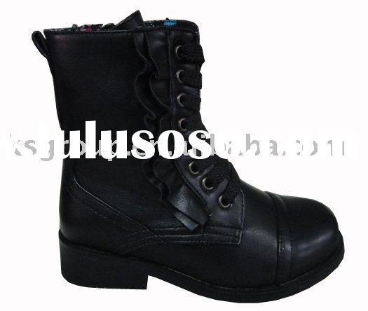 2011 Latest Popular Girl's Children boots---Hot Sales!!!