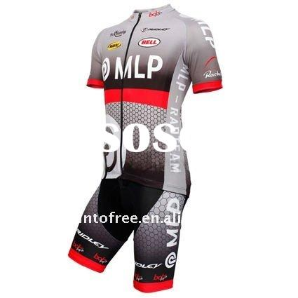 2011 MLP Racing Team cycling jersey,new products for 2011