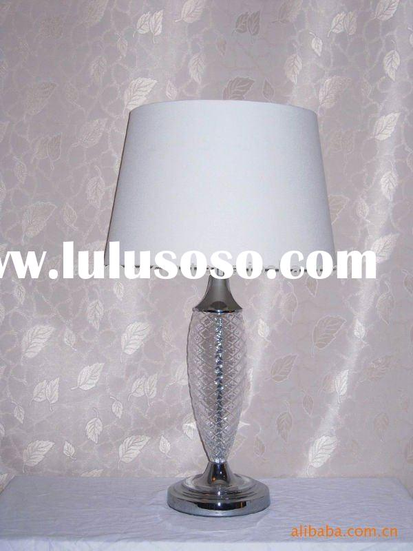 2011 Modern Glass Table Lamp/Desk Lamp/Desk light/Table Light/Table Lighting/floor Light/floor lamp/