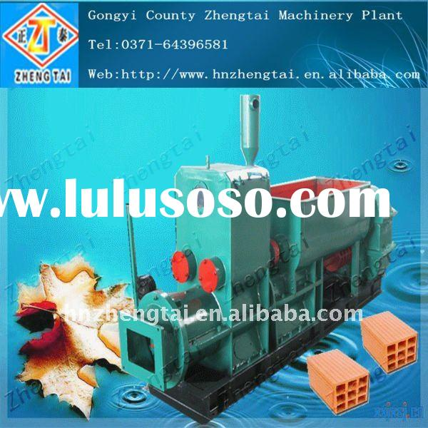 2011 New Automatic fired clay brick machine