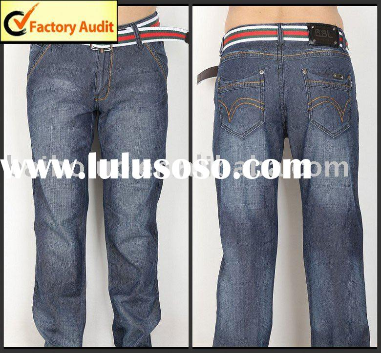 2011 New Design Style Jeans Trousers (BBL-11237)