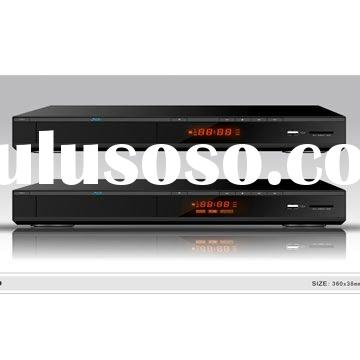 2011 Newest Blu Ray DVD Player