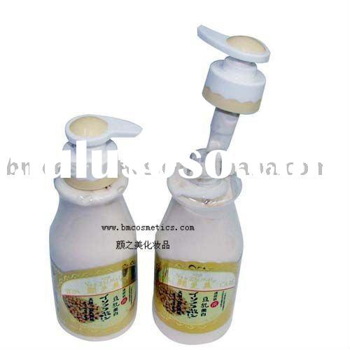 2011 brand new soybean milk moisturizer body cream & body lotion