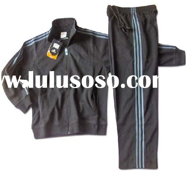 2011 designer ladies jogging suits
