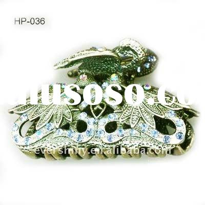 2011 fashion New Style rhinestone hair accessories