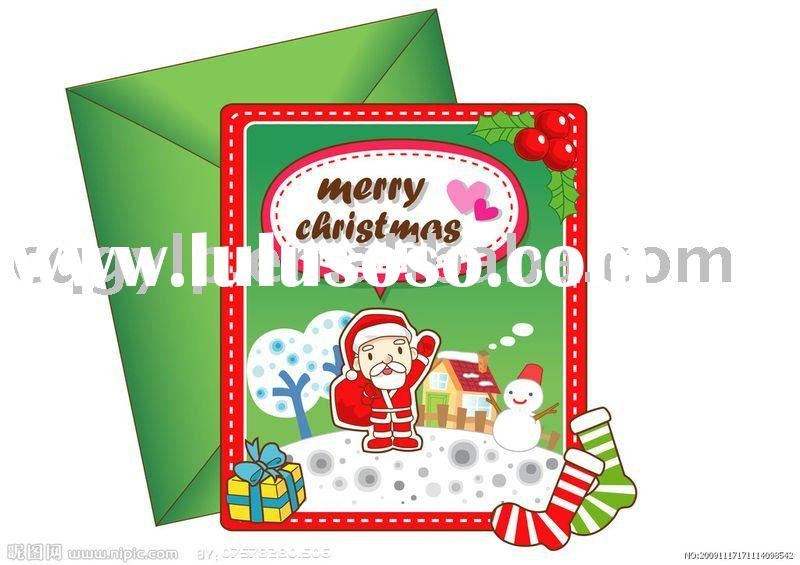 2011 free christmas cards