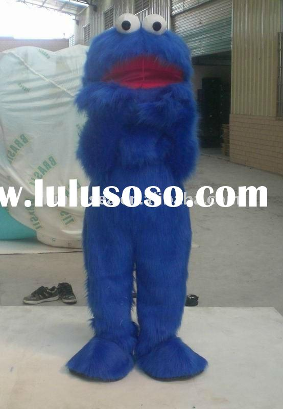 2011 hot sell ELMO Mascot Costumes