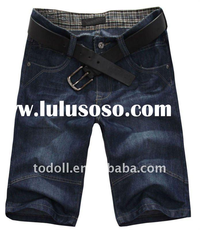 2011 latest style jeans diesel for men with high quality