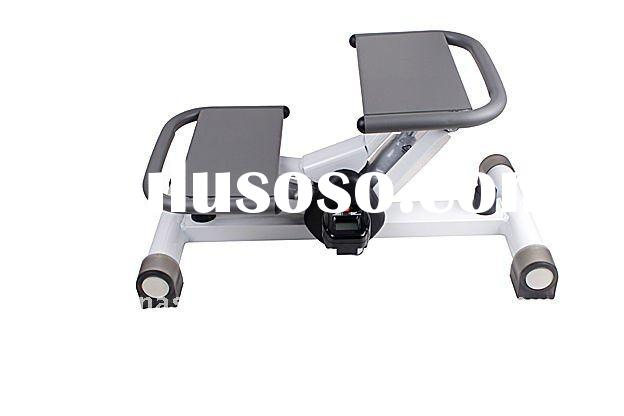 2011 new fitness equipment at home supplier