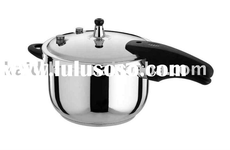 2011 stainless steel pressure cooker