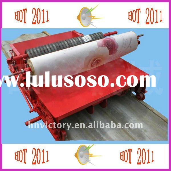 2012 Clay Roof Tiles Making Machine