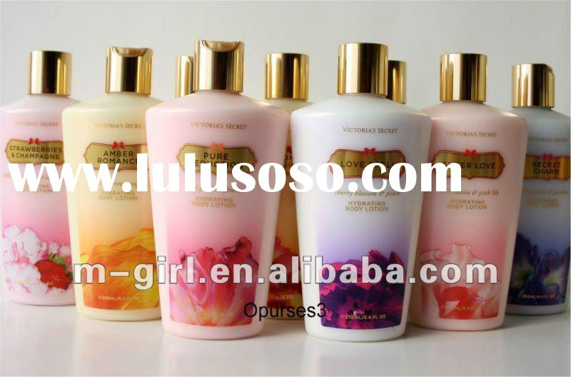 2012 NEWEST victorias' secret HAND & BODY LOTION