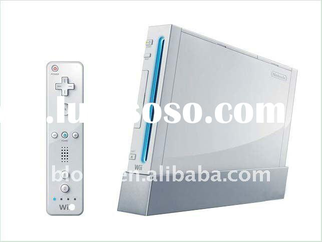 2012 New style Wi video game console