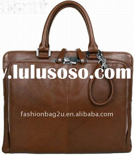 2012 Promontional Cheap Laptop Bags Handbag for Business Men