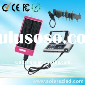2012 new style mobile phone battery charger