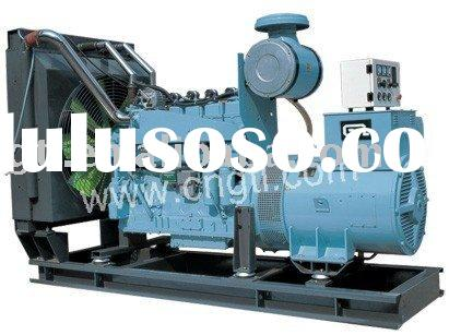 20KW~1000KW Gas engine generator set
