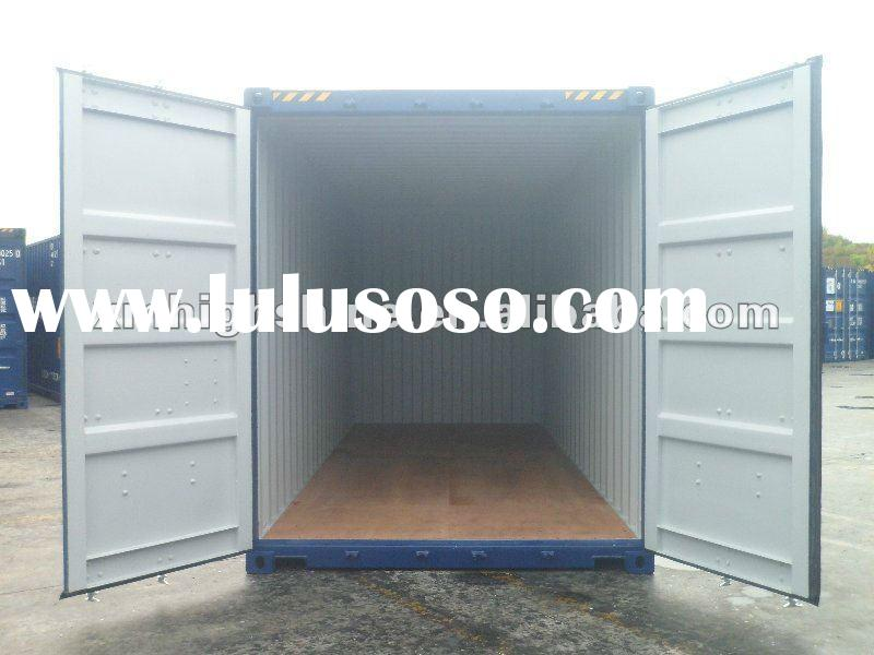 20 feet shipping containers for sale