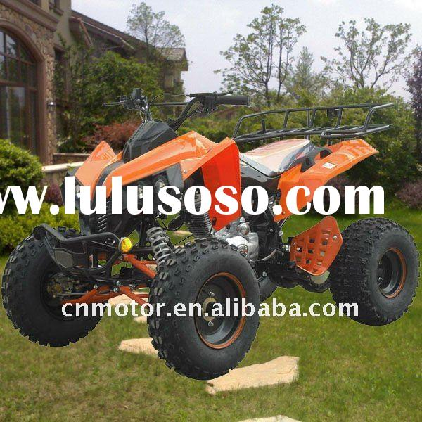 250CC ATV QUAD with rear rack