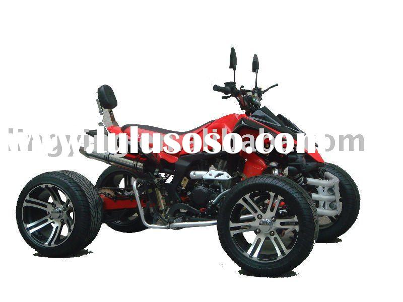 250CC ATV Quad with Low chassis