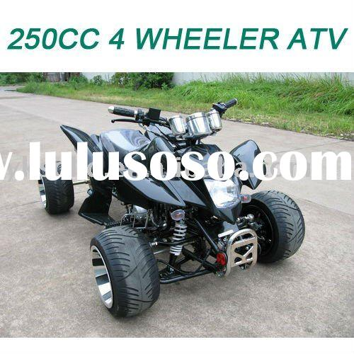 250cc 4 Wheeler ATV