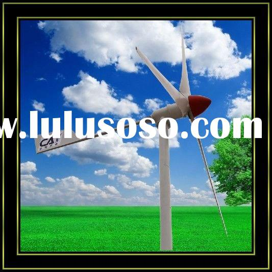 2KW/3KW windmill generator,permanent magnet generator,wind turbine with Automantic and Manual brake,