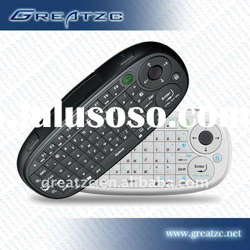 2.4G Mini Wireless Keyboard With Touchpad,Mini wireless keyboard with 2.4g,Rii mini wireless keyboar