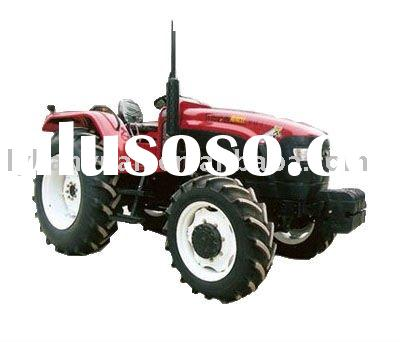 2drive or 4 drive agricultural wheeled tractor