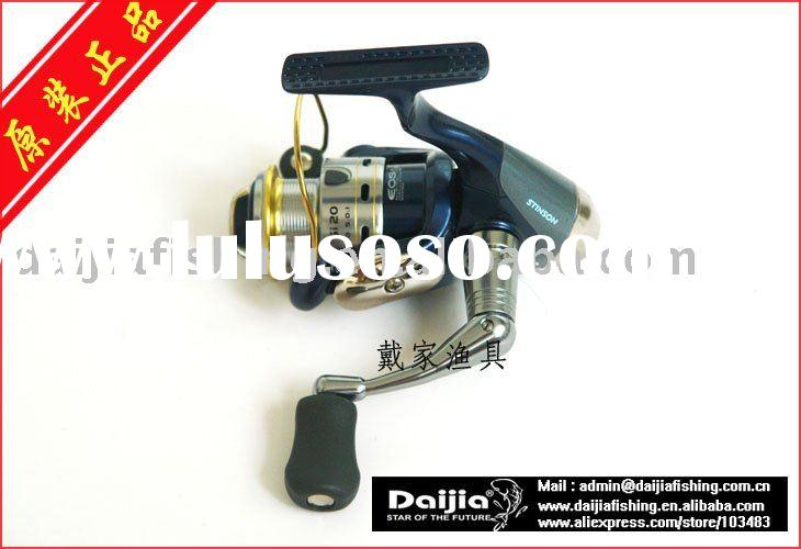 2pcs/lot NEW 100% guaranteed 100% Wholesale price FISHING TACKLE Okuma REEL SI fishing reel
