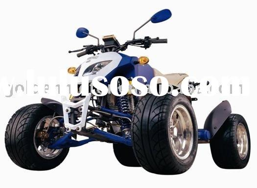 300CC EEC racing atv/quad,air cooled