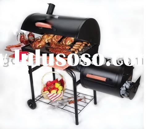 Pellet Smoker Fire Box