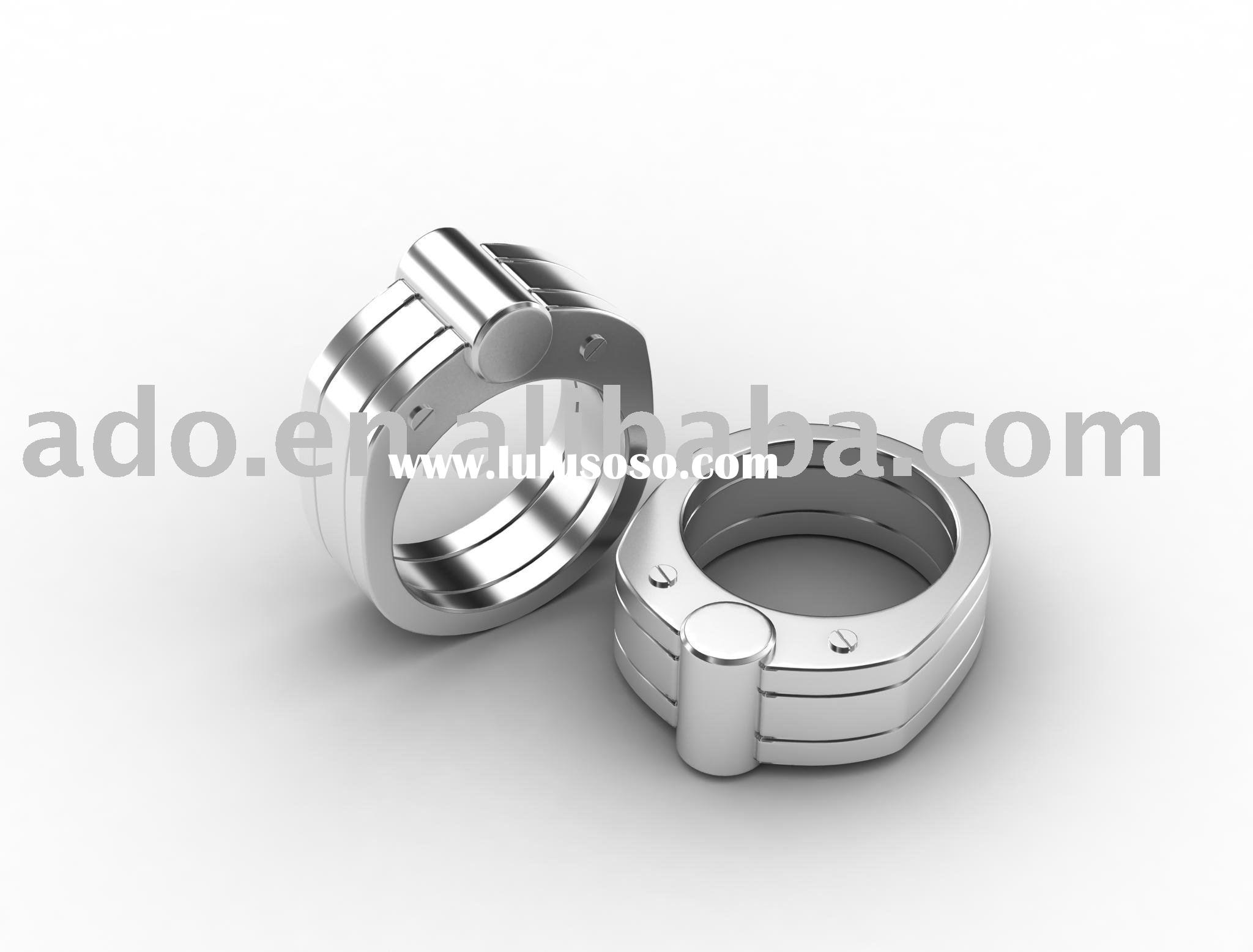 316L Stainless Steel Ring/Fashion Ring/Men's ring/stainless steel jewelry