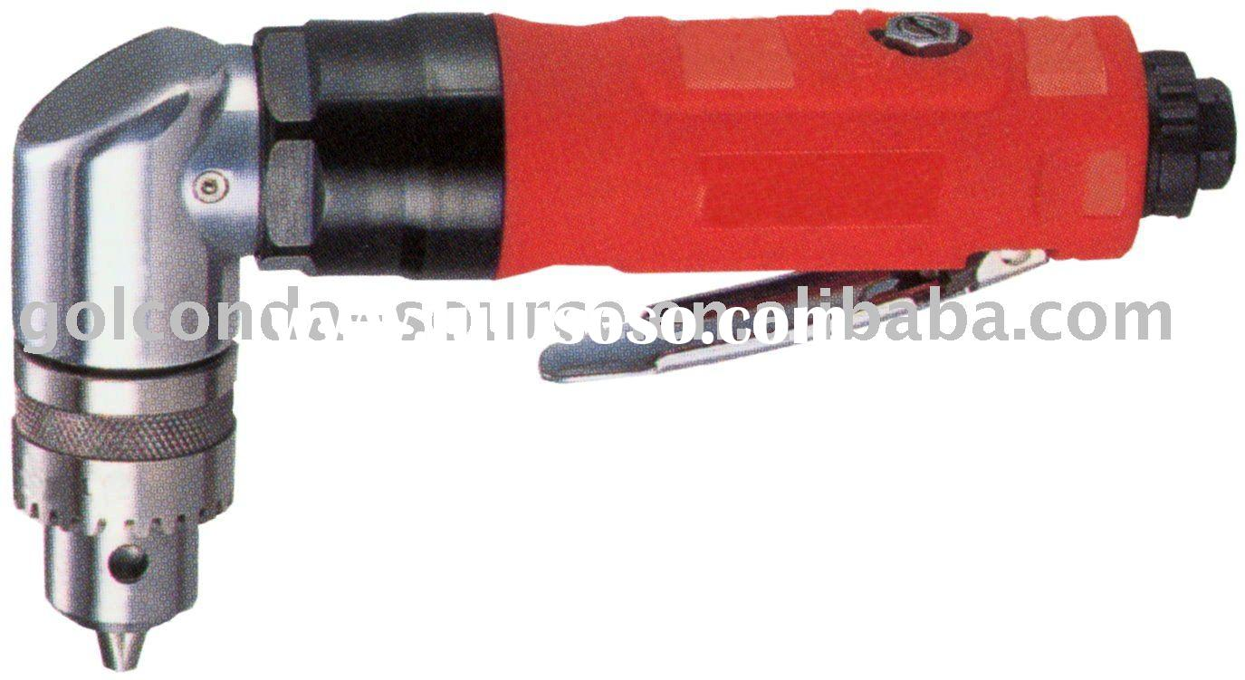 "3/8"" ANGLE HEAD AIR DRILL (GS-0717B)"