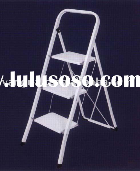 3-Step Steel Ladder
