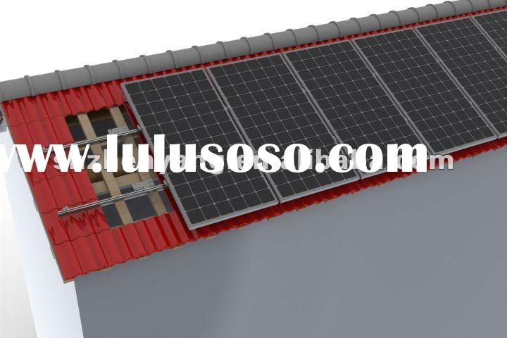 3 kw Solar Panel for Home System