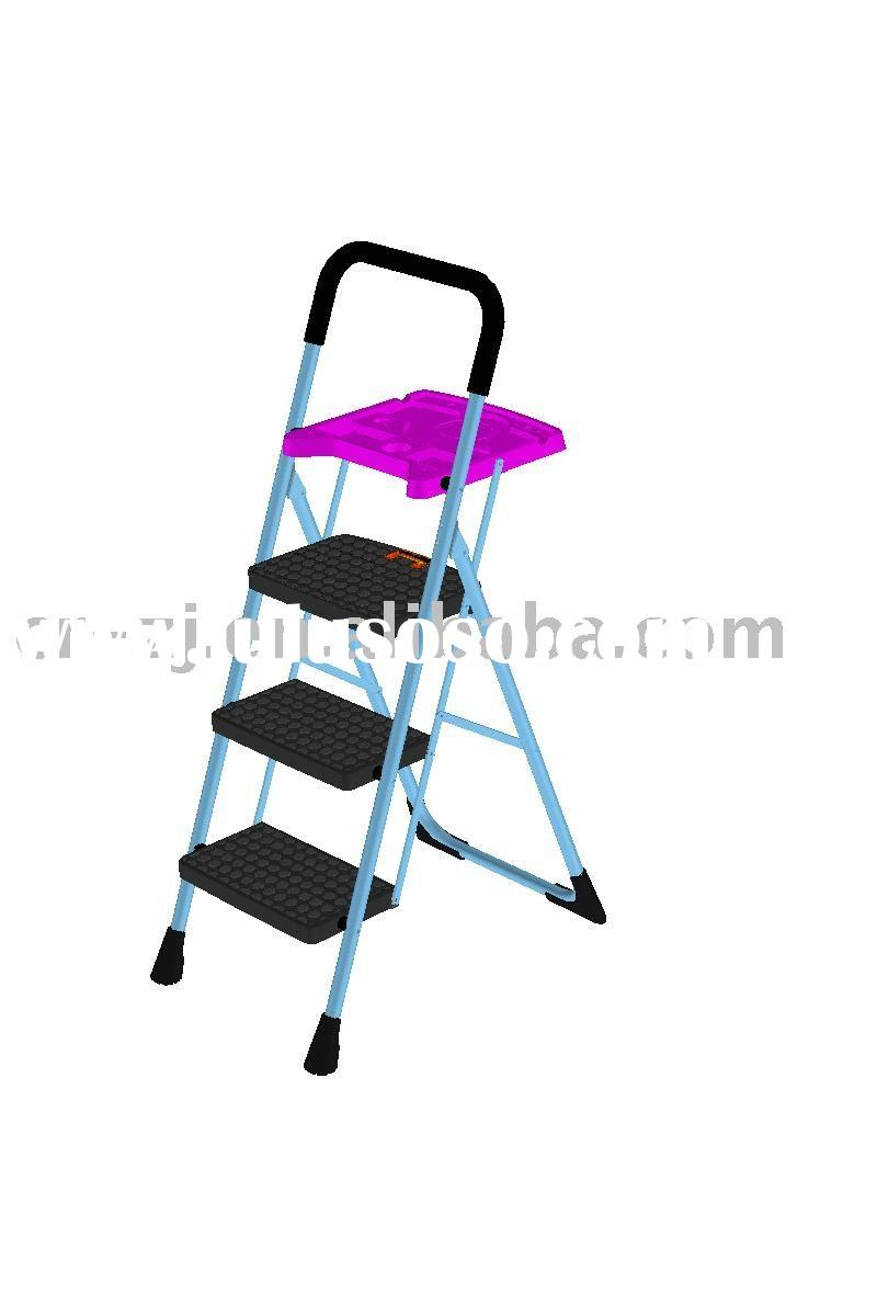 3 step ladder