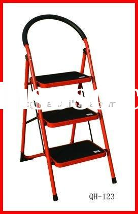 3 step ladder stool