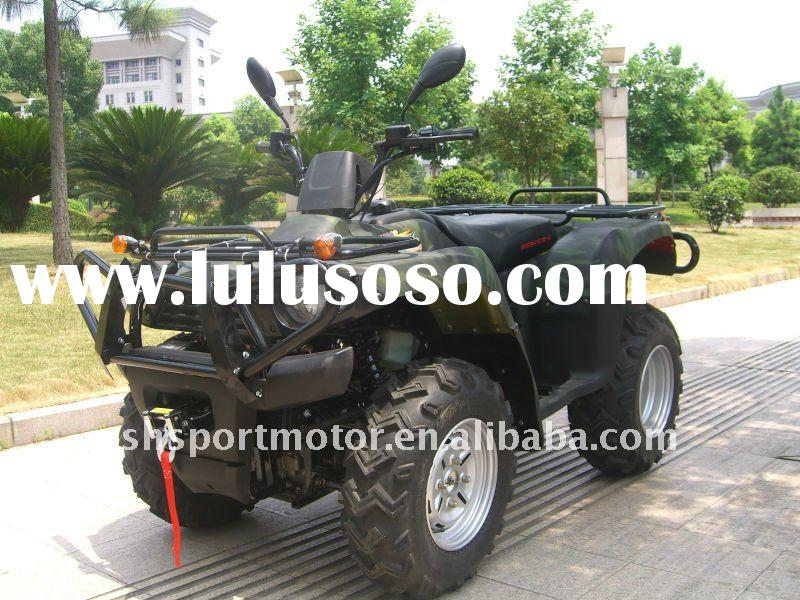 400cc ATV /400CC QUAD BIKE / 400CC 4X4 with EEC