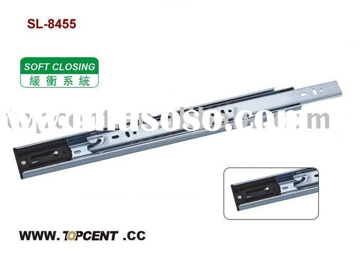45mm high quality ball bearing telescopic channel
