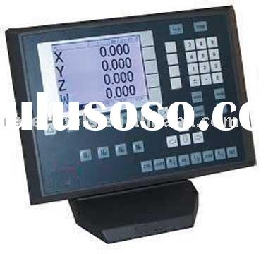 4 Axis Digital Readout