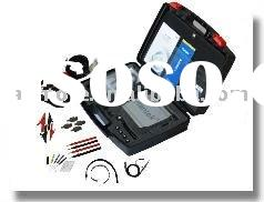 4-Channels Oscilloscope DSO3064 kit IV Automotive Diagnostic Oscilloscope 200Ms/s New arrival