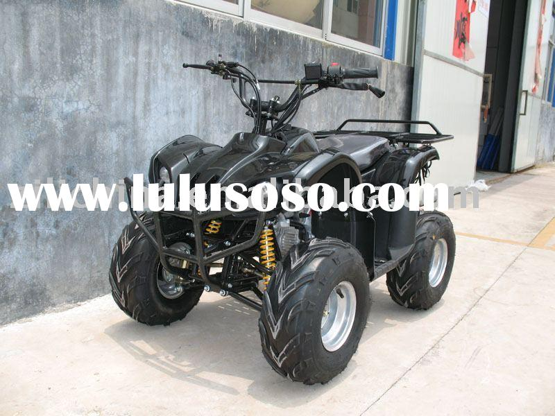 4 wheeler,110cc atv