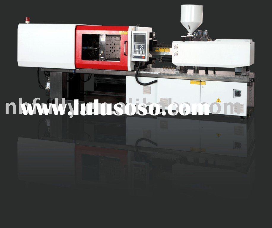 50TON PLASTIC INJECTION MOLDING MACHINE