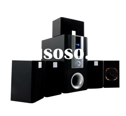 5.1 Channel home theater system Speaker LK5013(pc speaker,computer speaker ,speaker)