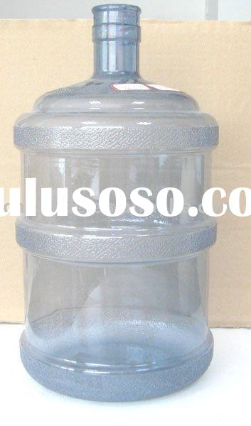 5 gallon PET water bottle