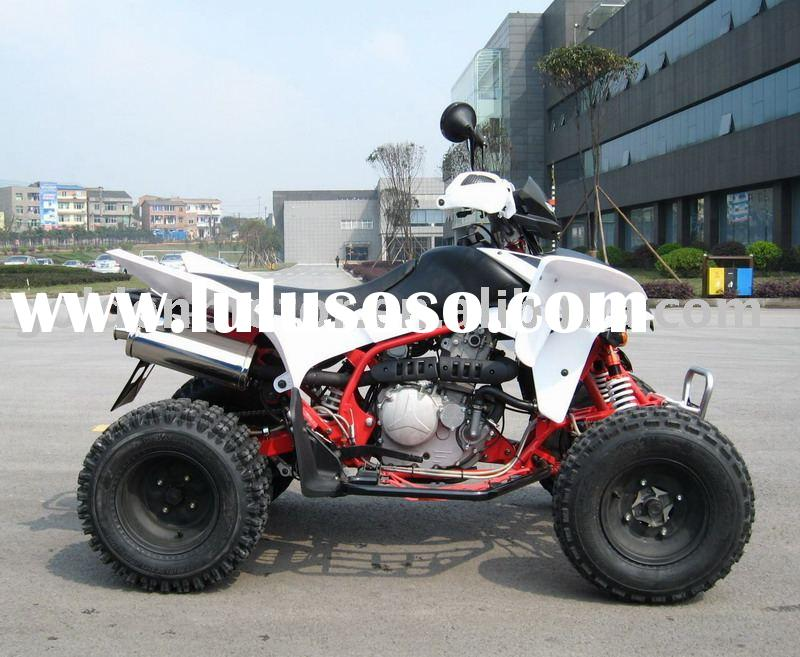 600cc EEC/EPA China raptor sports atv/racing atv/quad (HDA600E-2)