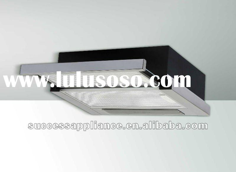 60cm Cooker hood, Kitchen hood, Chimney hood