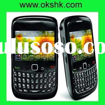 8520 GSM mobile phone with WIFI and Full QWERTY keyboard