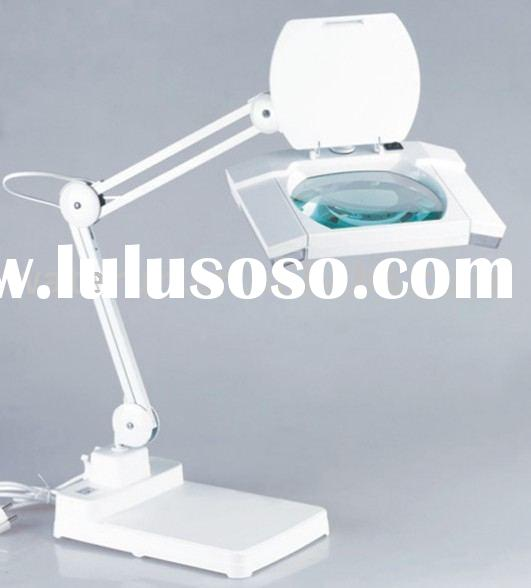 Jessica Blog Desk Lamp With Magnifying Lens – Desk Lamps with Magnifying Glass