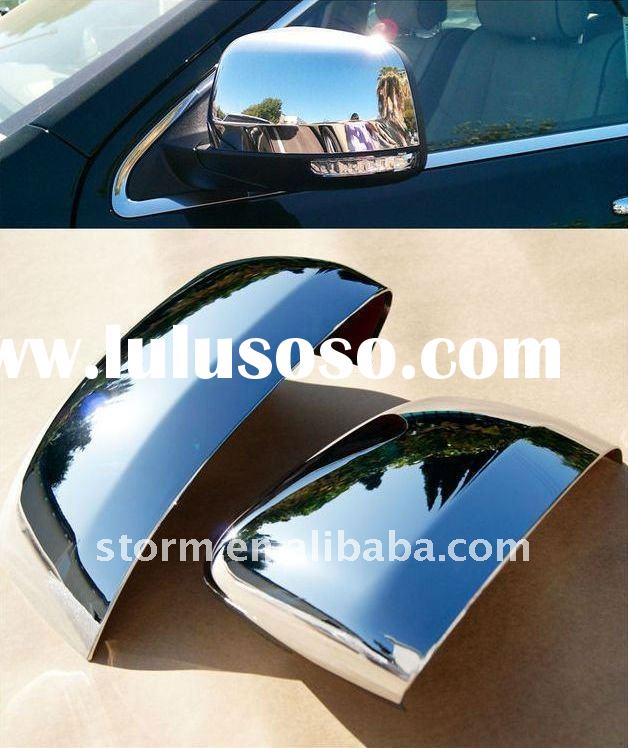ABS Chrome Door Mirror Cover 2011 Jeep Grand Cherokee